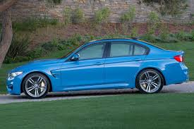 Bmw M3 Turbo - 2017 bmw m3 4dr sedan 3 0l 6cyl turbo 6m specifications get
