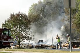 body found at site where house exploded crime host madison com