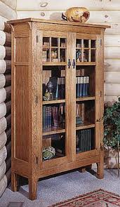 bookcase plans furniture plans and projects woodarchivist com