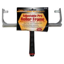 Home Depot Pro Extra by Project Select 18 In Yoke Roller Frame Rf210 The Home Depot