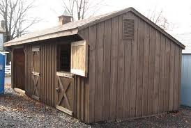 Shed Row Barns For Sale Small 2 Stall Horse Barn Plans With Lean To Shed Roof Completed