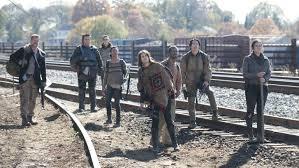 Hit The Floor Cast Season 4 - walking dead u0027 season 4 finale trapped at terminus hollywood