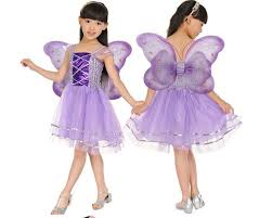 Butterfly Halloween Costumes Girls Aliexpress Buy Cagiplay Kids Halloween Costume Birthday