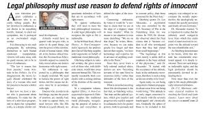 c s morrissey global theatre newspaper column