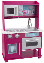 Kidkraft Kitchen Red - kidkraft retro kitchen blue interior design