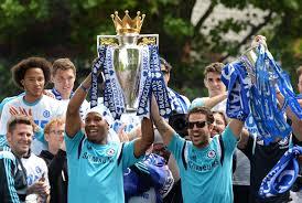 Chelsea Parade Chelsea Fc Epl Champions 2014 15 Bodybuilding Com Forums