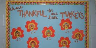 thanksgiving bulletin board infant thanksgiving blessings