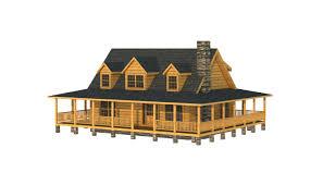 Log Cabin Style Homes Barbour Plans U0026 Information Southland Log Homes