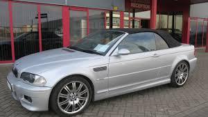 bmw m3 e46 2002 750400 bmw m3 e46 cabrio 3 2l 09 2002 silver 343hp smg2 92846miles