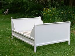 cool queen size daybed frame on ana white build a lydia queen bed