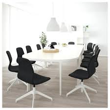 Oval Conference Table White Conference Room Table U2013 Anikkhan Me