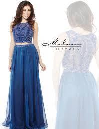 milano formals e1958 milano formals long prom estelle u0027s dressy