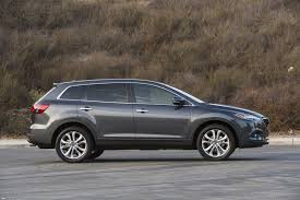 mazda makes and models list 2016 mazda cx 9 crossover balances style with value power with