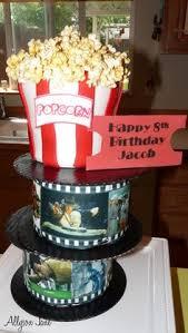 movie star movie night cake ideas celebration cakes birthday