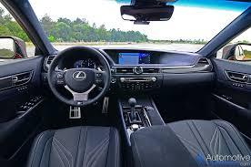 lexus gs f horsepower 2016 lexus gs f review test drive a valid attempt at perfection