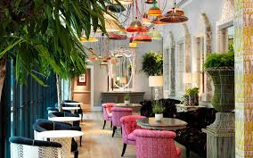 the 2017 world u0027s best hotels in london travel leisure