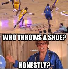 Austin Powers Memes - nba memes on twitter austin powers thoughts on ronnie price s shoe