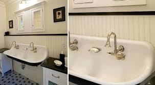farmhouse bathroom sink bowl vessel sink farmhouse bathroom sink