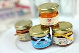 honey jar favors honey pot wedding favors honey jar honey jar wedding favours