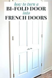 Installing A Closet Door Installing Folding Closet Doors Backyards Install Closet Doors How