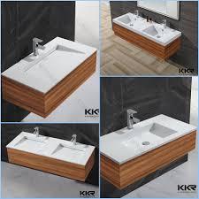 solid surface bathroom sinks kkr fancy unique bathroom sinks for sale bathroom countertop basin