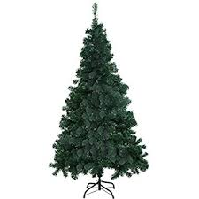christmas tree goplus 7 artificial christmas tree spruce hinged w