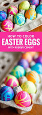 Coloring Eggs 661 Best Holiday Easter Crafts U0026 Decor Images On Pinterest
