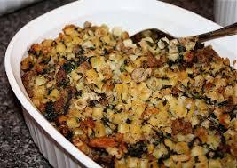 nona s traditional italian thanksgiving