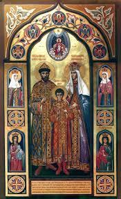 127 best romanovs icons images on pinterest orthodox icons