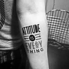 tattoos on biceps for guys 73 tattoo quotes witty and wise tattoozza