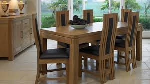 Dining Table And Chair Set Sale Modern Glass Dining Table 6 Chairs Sale Gallery At Set For