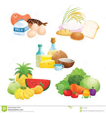 five clipart fruit pencil and in color five clipart fruit