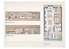 Victorian Blueprints 100 Townhouse Blueprints Townhouse Development Plans