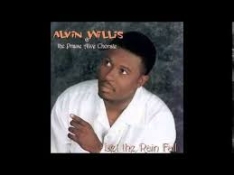 alvin willis and praise alive choir everyday is a day of