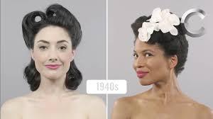 100 years hairstyle images usa nina marshay 100 years of beauty ep 30 cut youtube
