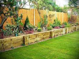 fence landscape ideas u2013 pianotiles info