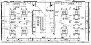 Lab Floor Plan General Biology Teaching Labs
