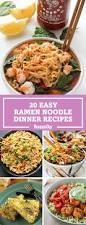 Chinese Main Dishes Easy - 20 easy ramen noodle recipes best recipes with ramen noodles