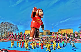 reminder the 2012 philadelphia thanksgiving day parade set for