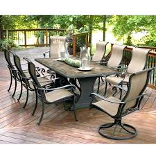 patio dining table set bar height dining table chairs ilovefitness club