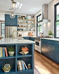 light blue cabinets kitchen 8 beautiful exles that prove kitchen cabinets don t need