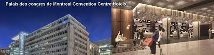 54 hotels near palais des congres de montreal convention centre qc