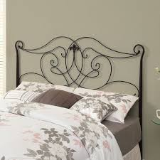 Black Metal Headboard And Footboard Cool Queen Metal Headboard Buy Cutlass Metal Headboard And