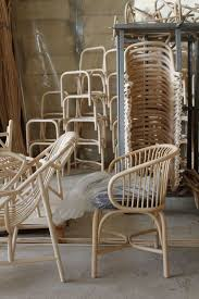The Chair Factory Vosgesparis Spanish Design Expormim Rattan Furniture