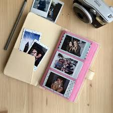 Photography Albums 91 Best Instax Polaroid Photo Albums Images On Pinterest