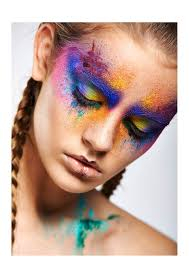 hair and make up artist on love lust or run best 25 make up model ideas on pinterest models makeup crystal