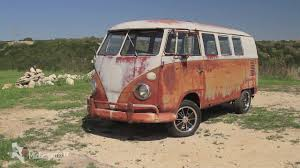 volkswagen bus front micbergsma u0027s 1967 vw bus before restoration youtube