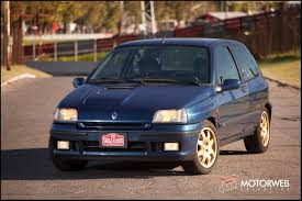 renault 26 1993 renault clio williams related infomation specifications