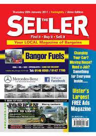 used volvo fh tractor units year 2007 price 27 725 for sale the seller ni issue 14 by ids media group ltd issuu