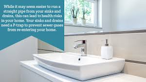 Bathroom Sink Makes Gurgling Noise - bathroom plumbing mistakes to avoid in your home